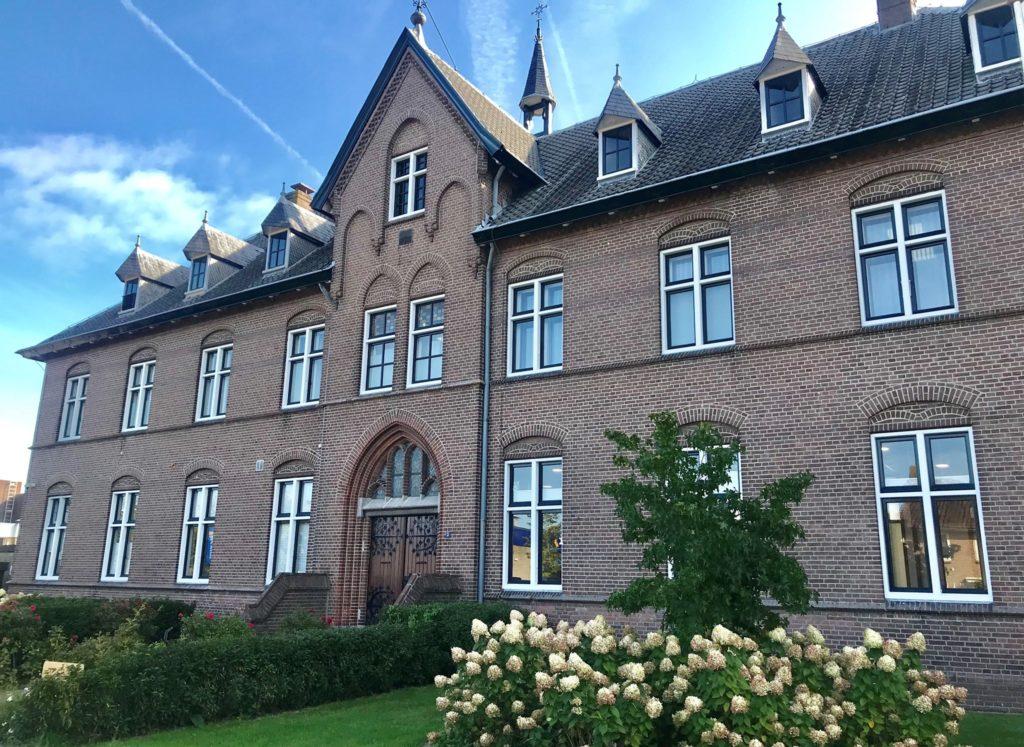Gezondheidscentrum Het Klooster